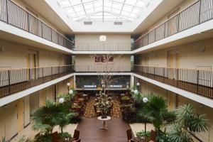 Hotel Best Western Plus Monterrey Airport