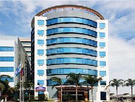 Hotel Howard Johnson  Guayaquil