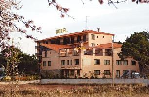 Hôtel Mora De Aragon