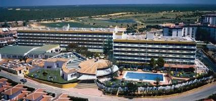 Hotel Carabela Beach And Golf