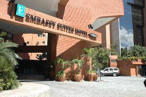 Hotel Embassy Suites Caracas