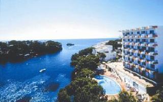 Cala Ferrera Hotel