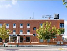 Hotel Nh Parla