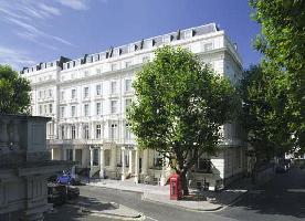 Hotel Berjaya Eden London