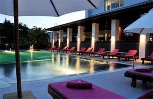 Hotel Best Western Premier Amaranth Suvarnabhumi Airport
