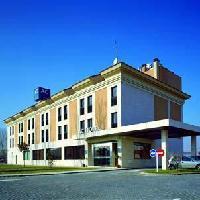 Hotel Ac Palencia By Marriott