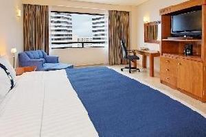 Hotel Holiday Inn Veracruz Boca Del Rio