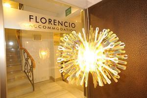 Hotel Florencio Hostal