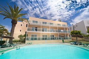Apartamentos Club Maritim