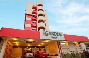 Garden Hotel Goiania