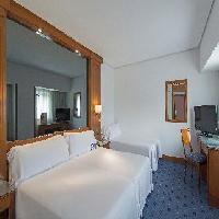 Hotel Tryp Coruña