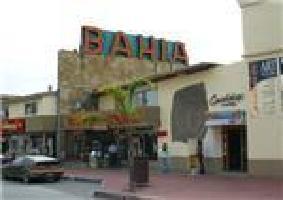 Hotel Bahia Ensenada