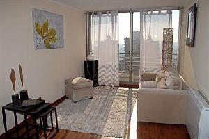 Apartamentos Torre Tagle Santiago Centro