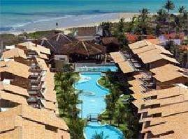Hotel Travel Inn - Praia Bonita Resort And Conventions