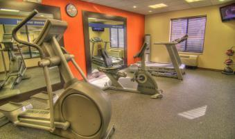 Hotel Hampton Inn And Suites Parsippany/north