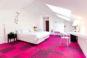Hotel Domus Selecta Marquis Urban