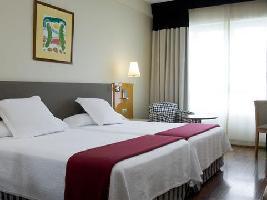 Hotel Nh La Coruna Atlantico
