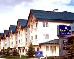 Hotel Gray Wolf Inn At West Yellowstone