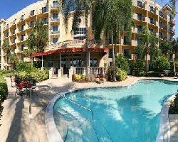 Hotel Inn At Pelican Bay