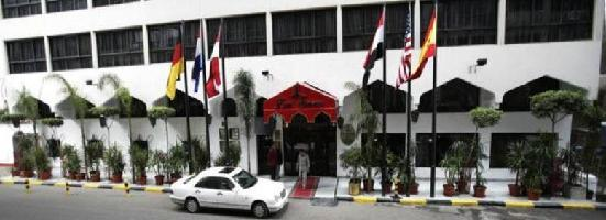 Hotel Golden Tulip Flamenco
