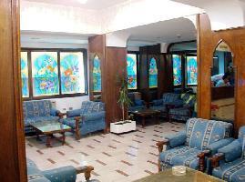 Hotel Cairo Khan