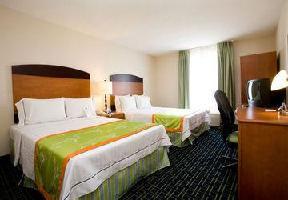 Hotel Fairfield Inn Monterrey Airport