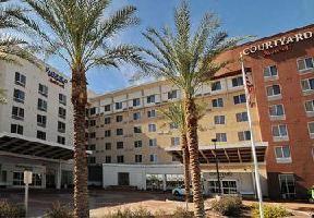Hotel Courtyard Phoenix Chandler/fashion Center