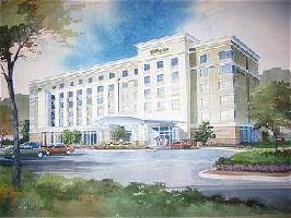 Hotel Holiday Inn Omaha Downtown-airport