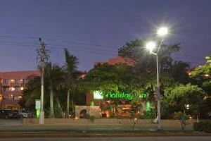 Hotel Holiday Inn Cd. Del Carmen