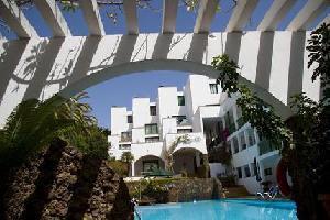 Apartamentos Monte Del Mar