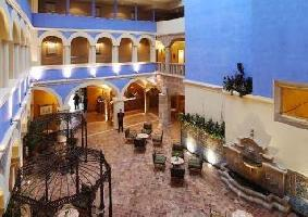 Hotel  Merida Palace