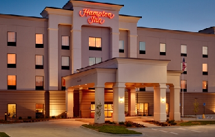 Hotel Hampton Inn Omaha/west-dodge Road (Old Mill)