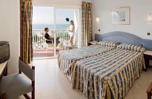 Hotel Globales Condes De Alcudia