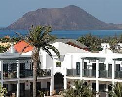 Hotel Apartamentos Las Marismas De Corralejo