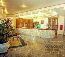 Kananxue Hotelaria
