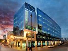 Hotel  Galeria Man-ging