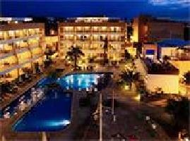 Hotel Margarita Real  Boutique And Vacation Club