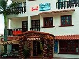 Hotel Tropical Manaus Ecoresort