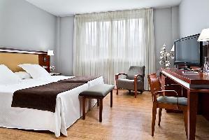 Hotel Hesperia Zubialde