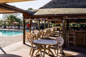 Hotel Quality Inn And Suites Golf Resort