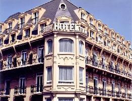 Hôtel Husa Europa