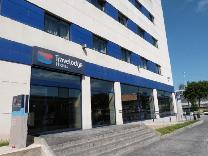 Travelodge Hospitalet