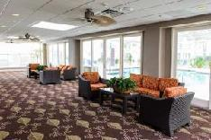 Doubletree Guest Suites Mt. Laurel 