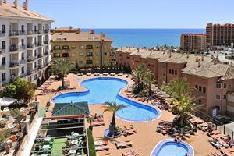 Benalmadena Palace Apartamentos 