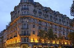 Millennium Hotel Opera Paris 