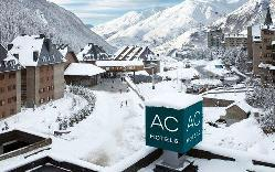 Ac Baqueira By Marriott
