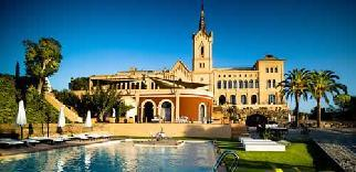 Sant Pere Del Bosc Hotel And Spa 