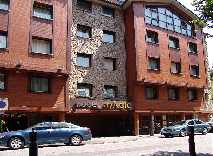 Magic La Massana Hotel 