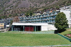 Andorra Park Hotel 