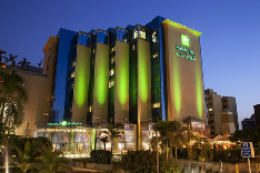 Holiday Inn Cairo Citystars/rs 